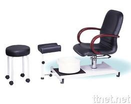 Combinar el sistema de la silla de las aplicaciones