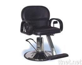 Silla de peluquero hidráulica (la base de la silla es cambiable)
