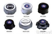 Wheel Covers (ABS Hub Cap)
