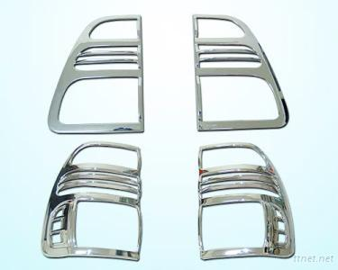 Tail Light Guard