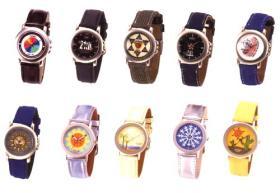 Het Horloge van het Onderwerp van Jogeir