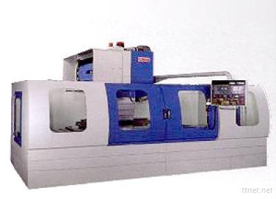Vertical Machining Center (Box Way)