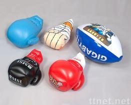 Plastic Stuk speelgoed