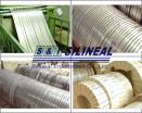 Slitting Steel Coil