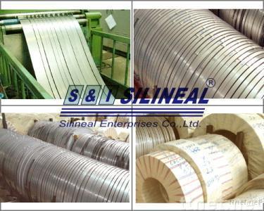 Slitting Steel Coil