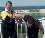 Vidéo de jiu-jitsu