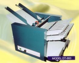 自動折る機械