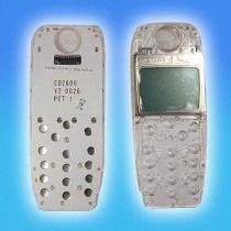 LCD für Vorlage Nokia-3310 mit Rahmen