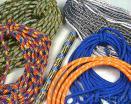 高い抗張ロープ