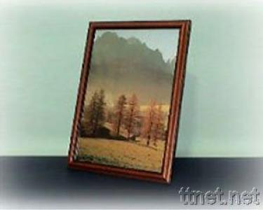 Slim Light Boxes (Wooden Frame)