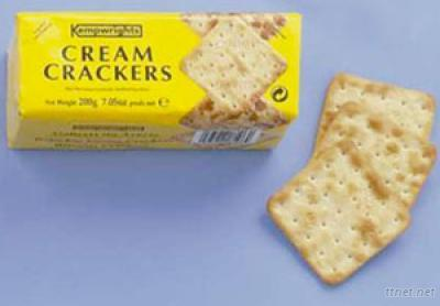 Kempwrights Cream Crackers