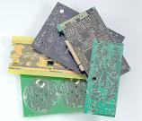 PWB (tarjetas de circuitos impresos)