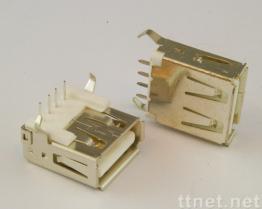 USB un tipo connettori