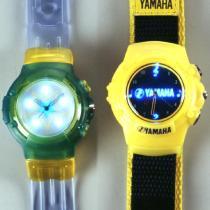 Opvlammende Horloges