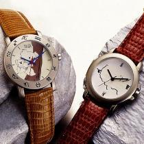 Het Veranderende Horloge van de kleur