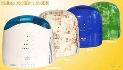 Anion Air Purifier