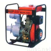 Dieselwasser-Pumpen-Satz