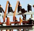 母線のための中型の電圧Anti-tracking管