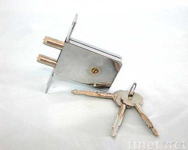 Cross Key Door Lock