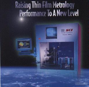 FilmTek Spectrophotometer-Based Metrology System