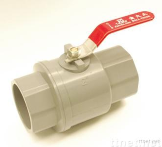 Stainless Steel Handle Ball Valves