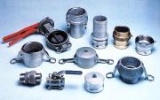 ステンレス鋼の適用範囲が広い管