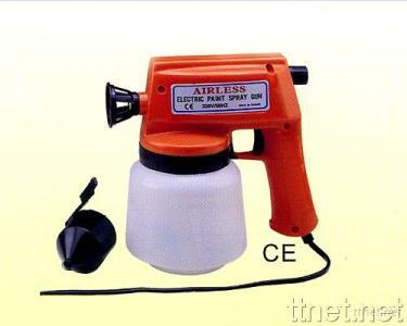 Economic Electric Spray Gun
