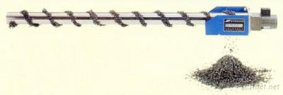 Magnetic Screw Conveyer