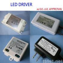 Driver del LED