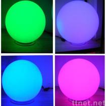 (B) decorazioni del LED