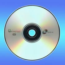 8 x DVD-R 원판