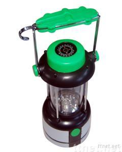 LED Camping Lamps