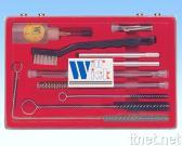 22 pcs Spray Gun Cleaning Kit