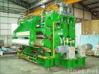 Strip production line-entrance leveling machine