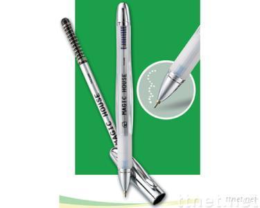 Air-Cushion Bio-Ink Pen (QQ Pen)