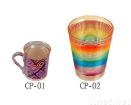 [3د] [مورفينغ] فنجان