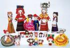 Chinese Doll van de Minderheid