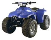 Mars 50/90 ATV