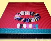 Het Materiaal van het Schuimplastic van EVA van de Schoenen van het strand