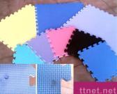 De Plastic Matten van EVA (het Niveau van B)