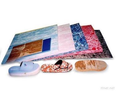 Multi-layer and Multi-color Series