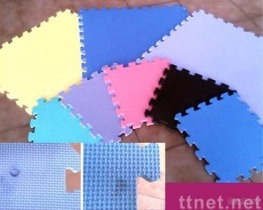 EVA Plastic Mats (B Level)