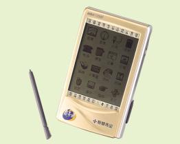 PDA (ассистент личных цифров) (ODM Prodcuts)