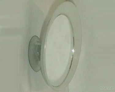 Mirror with Suction Cup