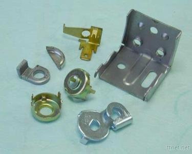 Mounting for Motorcycle Parts