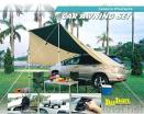 Car Canopy Set