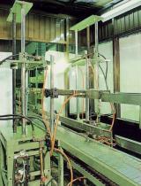 De automatische Machine van het Lassen