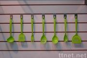Melamine Kitchen Tools