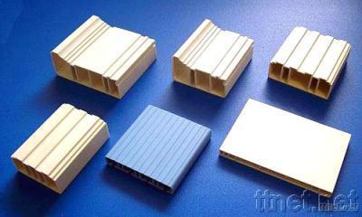 Building Material Strips (lrregular Extrusion)
