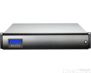 TS-4801 RAID subsystem